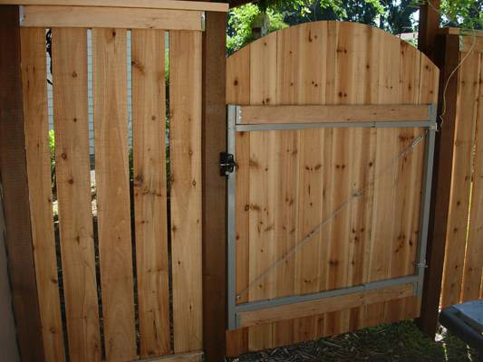 Ready Gate Anti Sag Kitfor Wood Gates